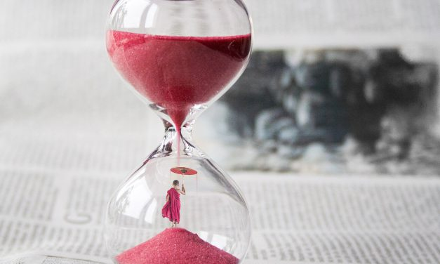 Menopauza – v kolika letech ?